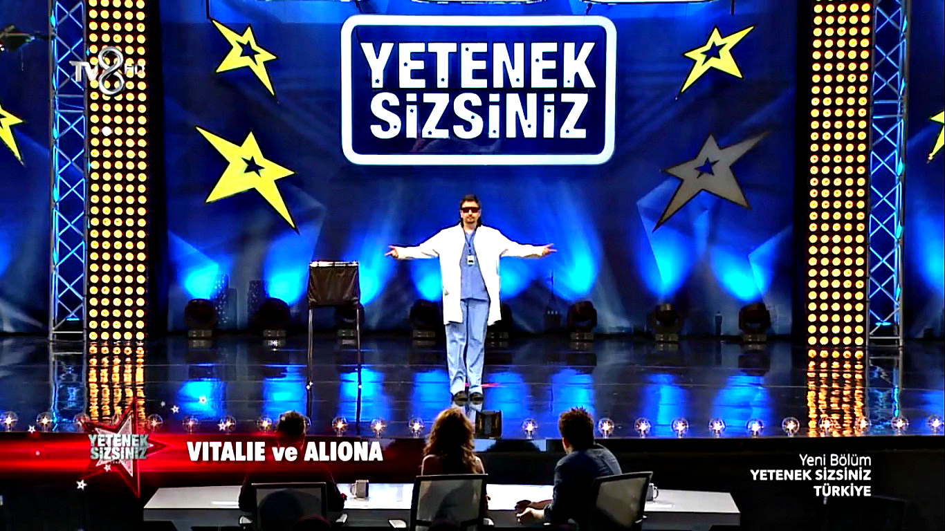 Turkey Got Talent